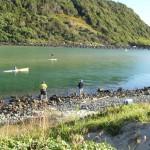 Tallebudgera river