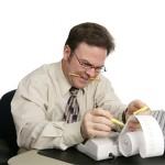 Первая работа для бухгалтера — Tax consultant