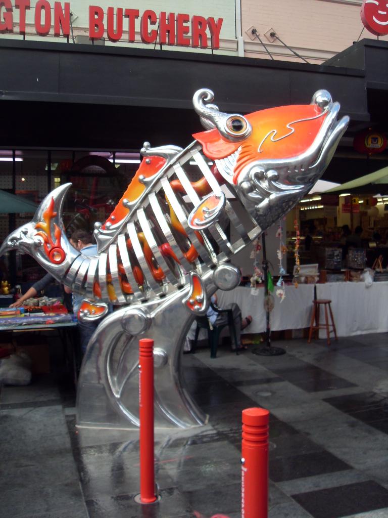 Китай город Брисбен