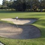 Чего только нет в Редклифе-гольф клуб