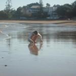Пляжи Редклифа