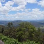 Горы Тамбурин Австралия