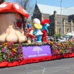 Фестиваль цветов в Тувумба