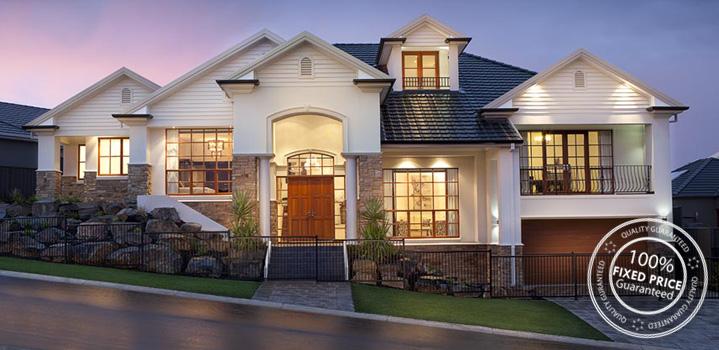 Stellar Homes  Premier luxury builders for New Canaan CT