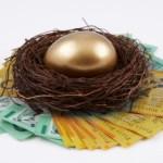 Пенсионные фонды в Австралии. Superannuation.