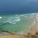 Один день на острове ( Stradbroke)