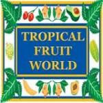 Мир тропических фруктов