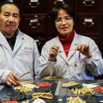 Лечение китайскими народными травами