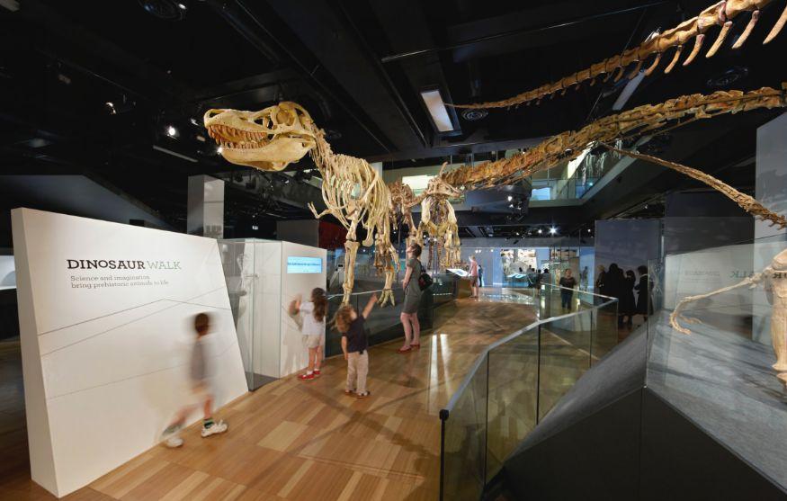Музей Мельбурна