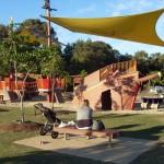 Corrambin QLD playground