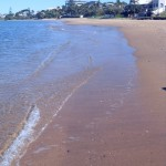 Queens beach Scarborough QLD Australia