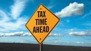 Подоходный налог в австралии