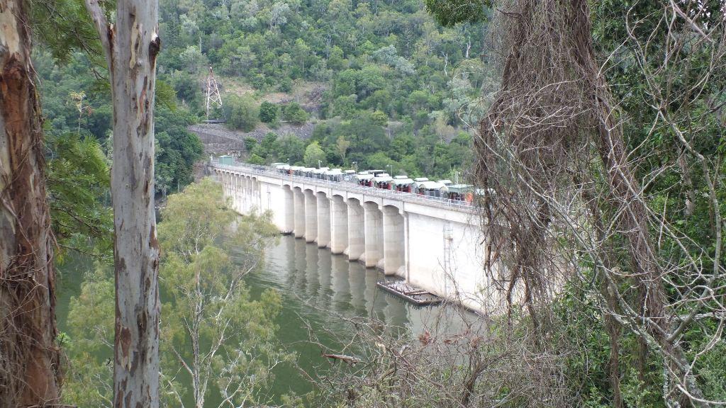 Somerset Dam
