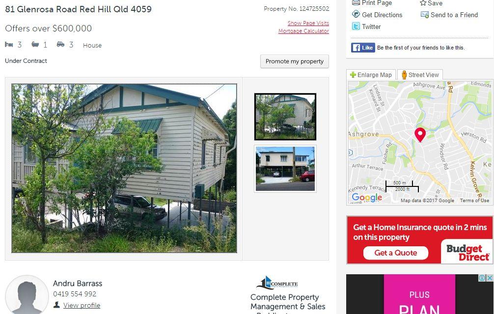 купить землю в австралии